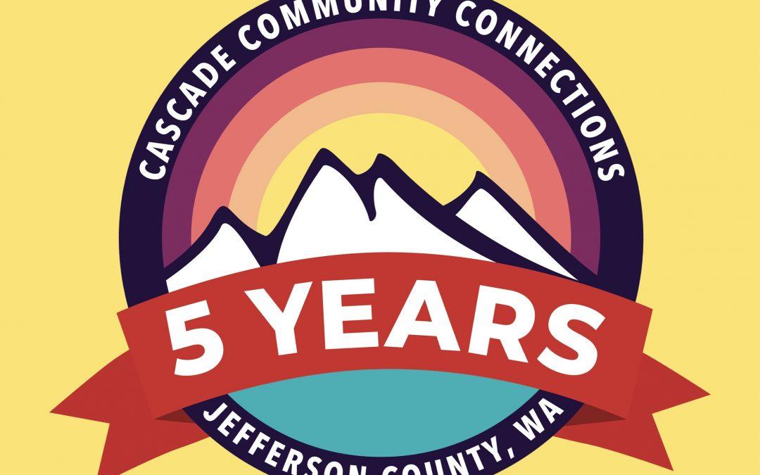 Cascade Celebrates 5th Anniversary
